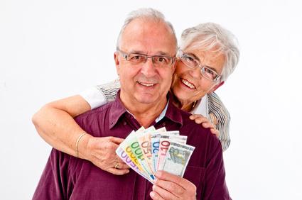 Kredite für Senioren [© Ray - Fotolia.com]