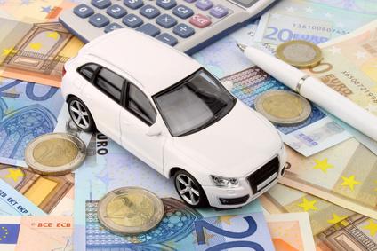 Aktueller Vergleich von Autokrediten [© spectrumblue - Fotolia.com]
