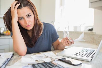 Wie viele Kredite sind gleichzeitig möglich? [© WavebreakMediaMicro - Fotolia.com]
