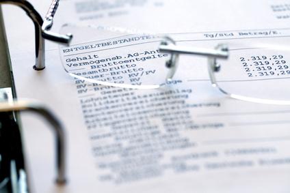 Kredit ohne Einkommensnachweis - geht das? [© Joachim Lechner - Fotolia.com]