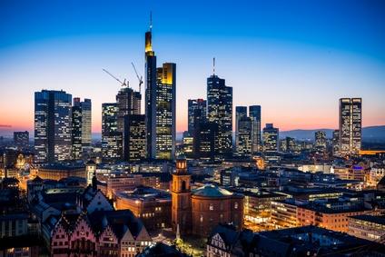 Frankfurt am Main - Sitz der Deutschen Bundesbank [© davis - Fotolia.com]