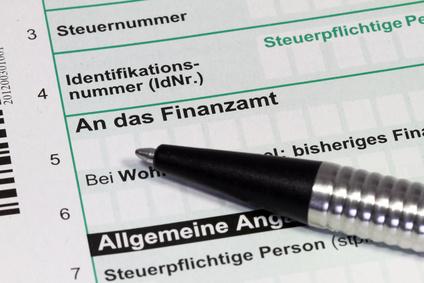 Zinsen eines Kredites von der Steuer absetzen? [© Denis Junker - Fotolia.com]
