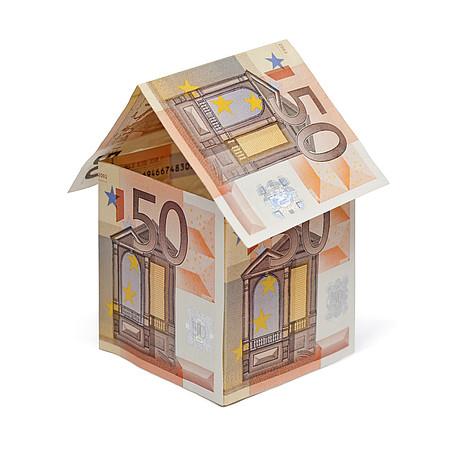Immobilienfinanzierung dauert in Deutschland durchschnittlich 27 Jahre [© gena96 - Fotolia.com]