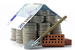 Immobilienfinanzierung [© Schlierner - Fotolia.com]