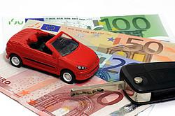 Alles wichtige zum Autokredit [© Schlierner - Fotolia.com]