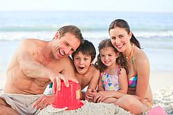 Urlaubskredit - Urlaub finanzieren [© WavebreakMediaMicro - Fotolia.com]
