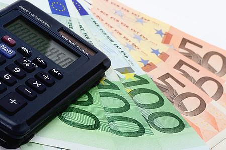 Wieviel Kredit können wir uns leisten? [© zitze - Fotolia.com]