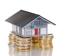 Hypothek als Grundschuld einer Immobilie [© grafikplusfoto - Fotolia.com]