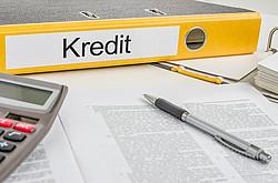 Alles zum Thema Kredit ablösen [© Zerbor - Fotolia.com]