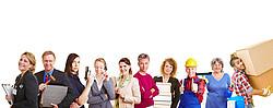 Kredite für unterschiedliche Personengruppen [© Robert Kneschke - Fotolia.com]