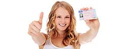 Kredit für die Finanzierung des Führerscheins [© Kaarsten - Fotolia.com]